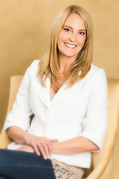 Roxanne Ralph - Founder of Cloud Nine Skin and Body Care