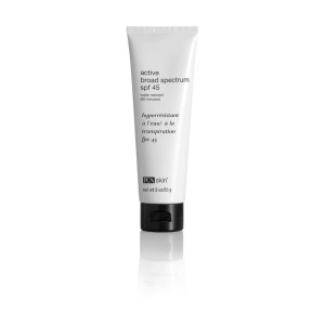 Active Broad Spectrum SPF 45: Water Resistant