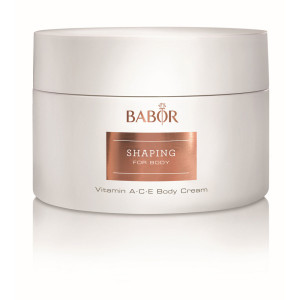 Shaping for Body Firming Vitamin ACE Body Cream