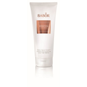 Shaping for Hands Daily Hand Cream