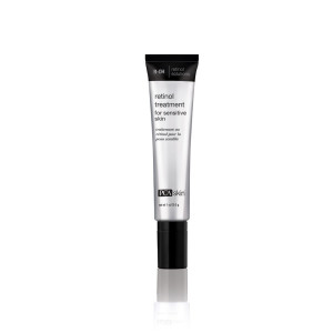 Retinol Treatment Sensitive Skin